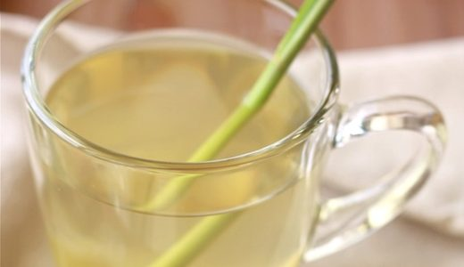レモングラスティー の 作り方